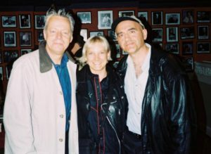 Vera & Johnny with Tommy Emmanuel