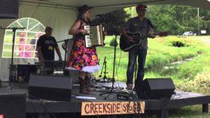 Kingsville Folk Festival 2015